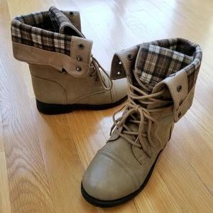 High Top Boots for Your Trendy Kid!